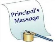 Read Principal s Message