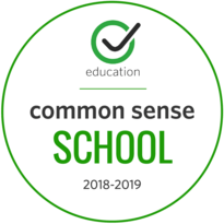 Rancho Romero-Common Sense Media Certified School